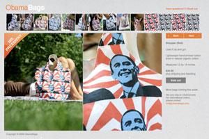 Obamabags