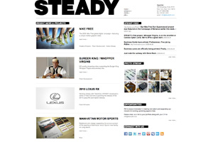 Steady Ltd